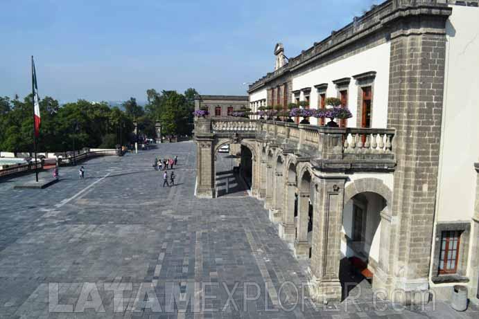 Museo Nacional de História
