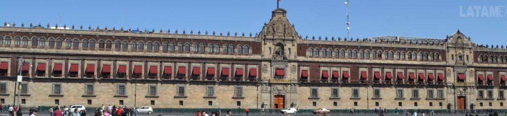 Ciudad de México, Mexico City