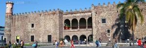 Palacio de Cortes, Cuernavaca