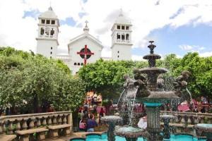 El Salvador - Juayua1
