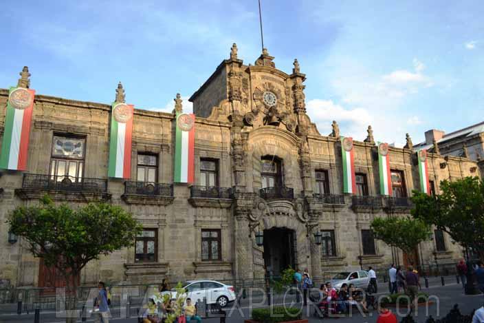 Palácio de Gobierno