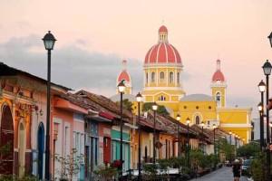 Nicaragua - Granada1