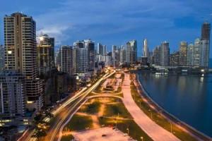 Panama - city1