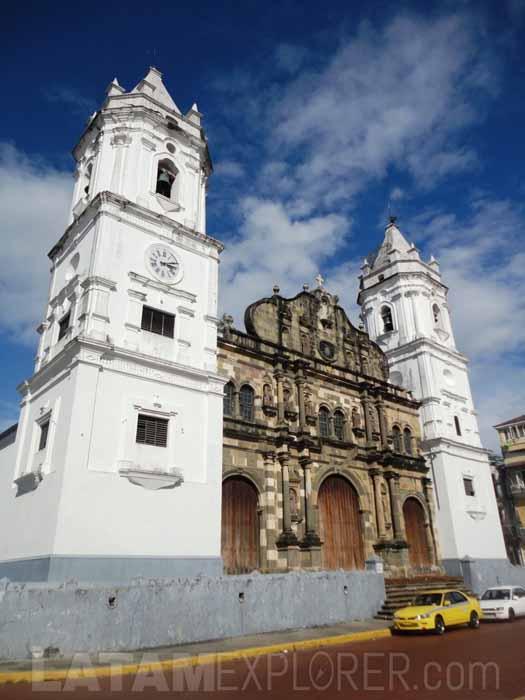 Ciudad de Panama - Panama City
