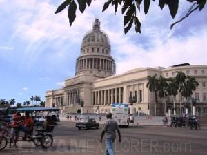 Capitolio Nacional
