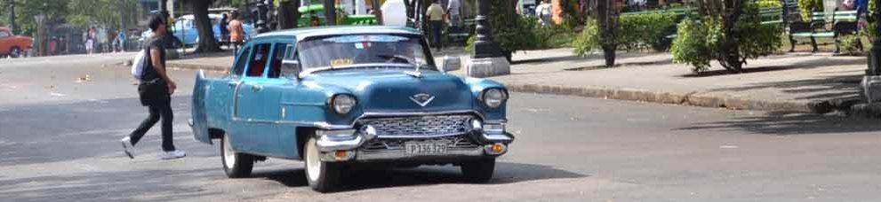 La Habana - Havana, Cuba