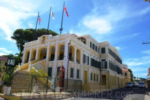 Christiansted