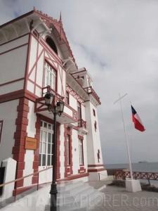Mejillones, Región de Antofagasta, Chile