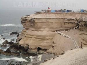 Portada de Antofagasta, Chile