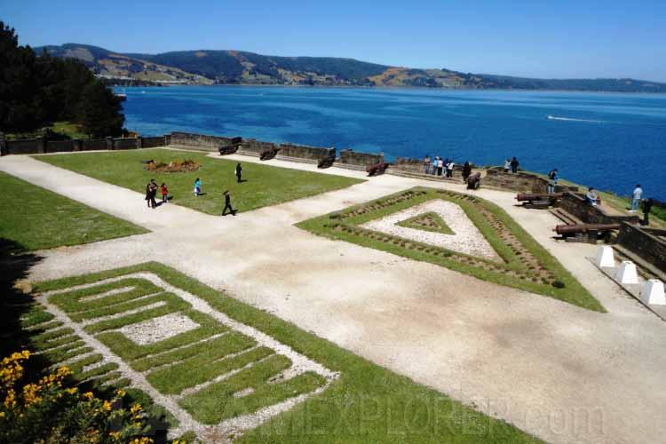 Ancud - Isla de Chiloé, Chile