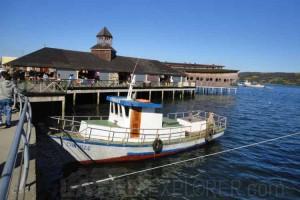 Dalcahue - Isla de Chiloé, Chile
