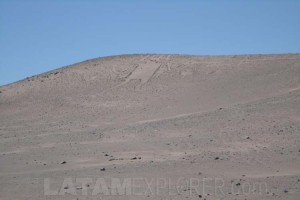 Gigante de Tarapacá (Gigante del Atacama), Chile