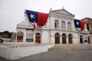 Teatro Municipal - Iquique, Chile