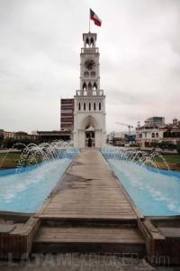 Torre del Reloj - Iquique, Chile