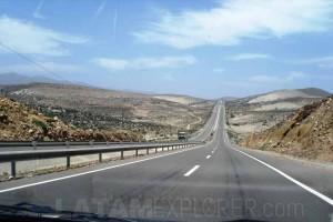 Ruta 5 Norte - La Serena, Chile
