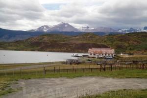 Estancia Puerto Consuelo - Puerto Natales, Chile