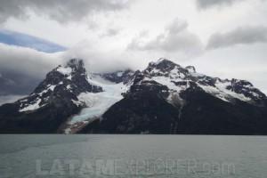 Glaciar Balmaceda - Puerto Natales, Chile