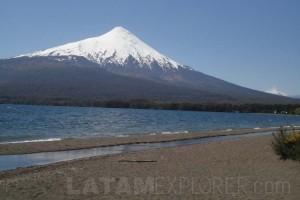 Lago Llanquihue y Volcán Osorno - Puerto Varas, Chile