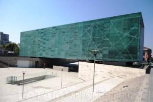 Museo de la Memoria y Derechos Humanos - Santiago, Chile