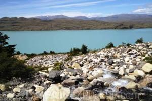 Lago Nordenskjöld - Torres del Paine, Chile