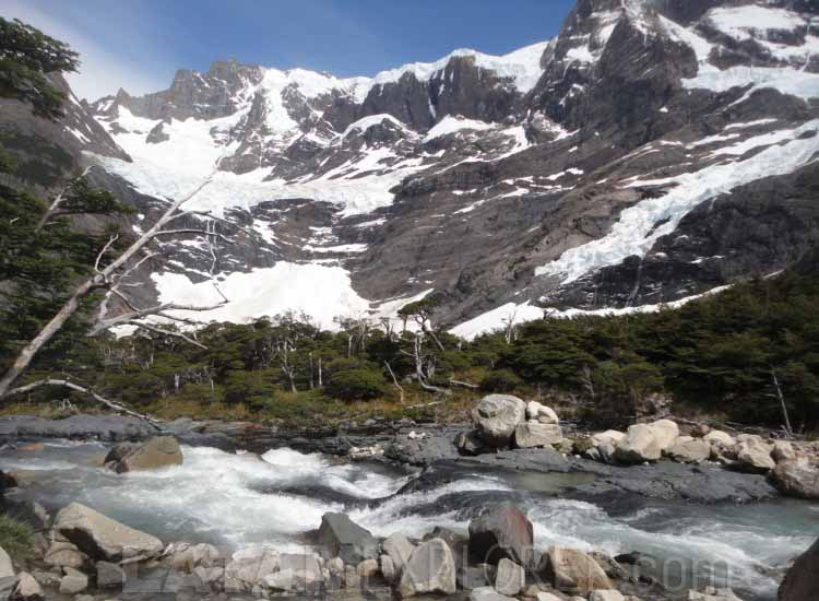 Paine Grande - Torres del Paine, Chile