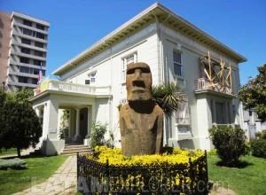 Museo Fonck - Viña del Mar - Chile