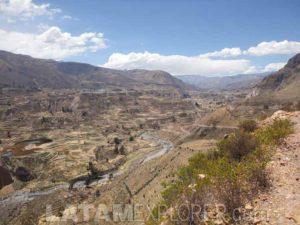 Valle del Colca, Peru
