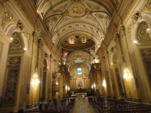 Catedral de Córdoba, Córdoba, Argentina