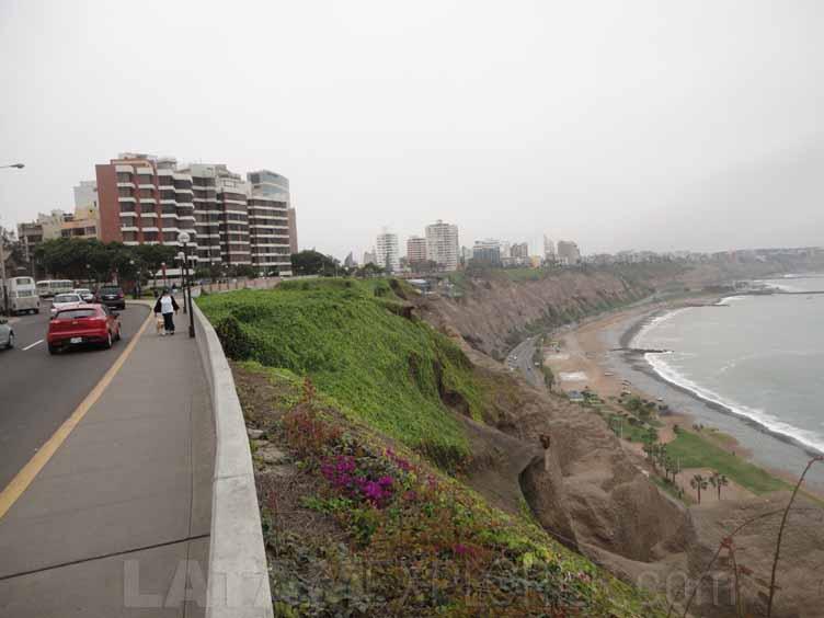 Distrito de Miraflores, Lima, Peru