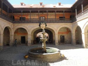 Casa de la Moneda, Potosí, Bolivia