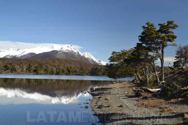 Parque Nacional de Tierra del Fuego, Ushuaia, Argentina