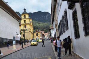 La Candelaria - Bogotá, Colombia