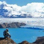 Argentina - glaciar