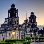 Mexico - catedral